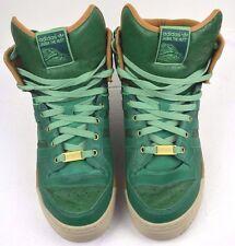 Adidas x Star Wars Jabba the Hutt Forum 10.5 like new shoes boots LTD ED rare