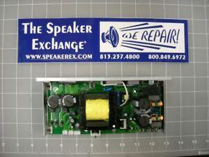 Original JBL EON 518S, PRX618 Power Supply Switch, 443227-001