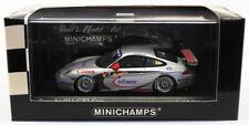 Minichamps 1/43 Scale 400 046205 - Porsche 911 GT3 Cup Porsche Supercup 2004