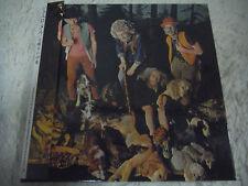 JETHRO TULL-This Was JAPAN Mini LP CD w/OBI + 3 Bonus Tracks Rush Pink Floyd