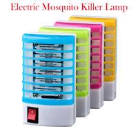 Universal Lampe veilleuse LED Anti Moustique Insecte Mouche Répulsif Electrique