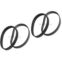 4 x Drive Belts for Bissell 3130 EASY VAC 3130-E 3130E 3130-K 3130K Vacuums NEW