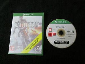 XBOX ONE : BATTLEFIELD 4 - ITA ! Compatibile Xbox Series X ! CONSEGNA IN 24/48H