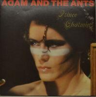 "ADAM AND THE ANTS - PRINCE CHARMINO  Single 7"" (H907)"