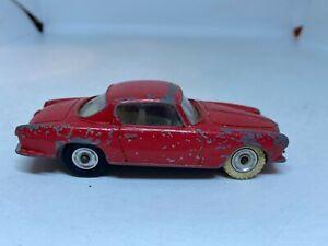 Dinky Toys 185 Alfa Romeo 1900 Sprint Coupe