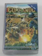 Commando (Spectrum ZX)