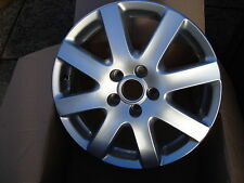 Neuf Original VW Passat EOS Alliage Roue Chamonix 6 X 17 3C0601025M 8Z8