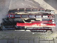 Suzuki Swift Front Bumper Crash Bars Cross Member Reinforcement 2007 1.3 GL