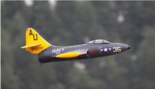 FreeWing EPS 64MM EDF F9F Panther PNP RC Plane W/ Motor Servos ESC W/O Battery