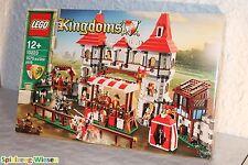 Lego ® Castle/serpentinos 10223 caballero torneo-nuevo con embalaje original -