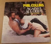 """Phil Collins : Against All Odds : Vintage 7"""" Single from 1984"""