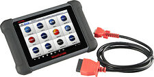 Diagnostic Car Autel Maxisys Ms 906 Software in German, Free of Charge Support
