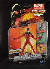Marvel Legends Scarlet Spider 2012