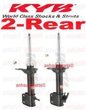 2-KYB Excel-G®  Strut/Shocks 2-Rear  Subaru WRX Impreza 04 05 06 07
