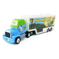 Disney Pixar Car Mack No.54 Faux Wheel Drive Truck Toy Model Car 1:55 Boys Gift