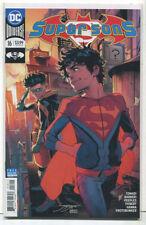 Super Sons # 16 NM DC Comics **28