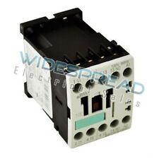 NEW Siemens 3RT1015 Contactor 3RT1015-1AB01 24V, 50/60Hz w 1 year warranty