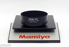 Mamiya 645 AF / AFD / AFD II / AFD III 80mm/2.8 LENSHOOD