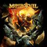 MPIRE OF EVIL - Hell To The Holy - CD DIGIPACK (Venom)