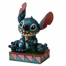 Disney Traditions Lilo and Stitch Ohana Means Family Collectors Figurine - Boxed