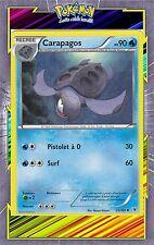 Carapagos - NB03:Nobles Victoires  - 25/101 - Carte Pokemon Neuve Française