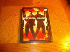 Universal Soldier (DVD, 2004, Special Edition)