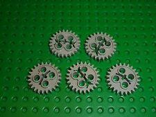 LEGO Technic Gear 24 Tooth ref x187 / Set 8880 853 956 8860 8858 858 8859 8865..