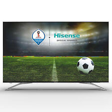 Hisense LED LCD TVs with HDTV Enabled