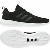 ADIDAS CLOUDFOAM LITE RACER CLIMACOOL RUNNING SHOE ZAPATOS FITNESS F36751 NEGRO