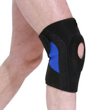Knee Support Neoprene Open Patella Brace For Arthritis Running Injury Bandage