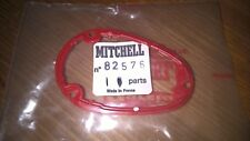 MITCHELL 300A,440A MATCH ETC RED COVER PLATE SEAL. REF# 82576 APPLICATIONS BELOW