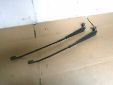 SUZUKI ALTO 2004 PAIR OF FRONT WIPER ARMS ONLY