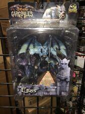 Stan Winston Creatures Extreme GARGOYLES Elias Figure Very Rare 2002
