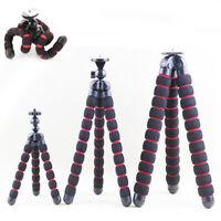 Portable Octopus Flexible Tripod Stand Gorillapod fr Digital Camera Canon Nikon