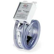 DWYER INSTRUMENTS 1211-8 Manometer,Slack Tube