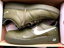 Air Force 1 07 LV8 Utility olive uk 12