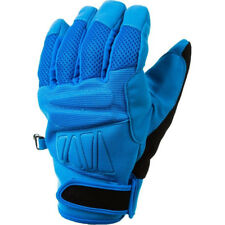 QUIKSILVER Men's BRANCH Hydro-Tex Snow Gloves - PAF - Size Large- NWT