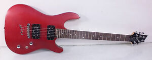 Cort  KX-5 Red Right Handed Electric Guitar