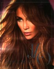 JENNIFER LOPEZ 2012 DANCE AGAIN TOUR CONCERT PROGRAM BOOK / NEAR MINT