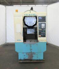 Kira Vtc 30 Elite 3 Axis Cnc Machining Center Id M 093
