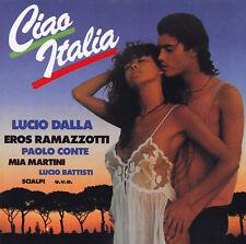 CIAO ITALIA - CD - VARIOUS ARTISTS