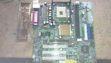 Carte mere Gigabyte GA-8SIMLNF socket 478