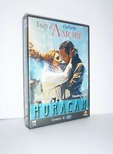 HURACAN - COLLANA SOAP D'AMORE - ANGELICA RIVERA EDUARDO PALOMO COFANETTO 4 DVD