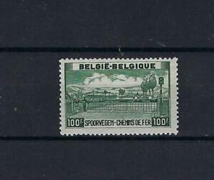 [LK14219] Belgium N°TR294 Railroad MNH ** COB € 6,25 SUPERB