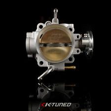 K-Tuned 70mm Cast Throttle Body for Honda B16 B17 B18 B20 D16 H23 H22 F23