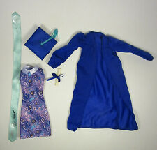 Collector Barbie Graduation Doll Clothes Original Outfit Model Muse Dress