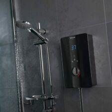 Bristan Bliss 3 10.5 kW Electric Shower, Black - BL3105B