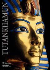 T G Henry James TUTANKHAMUN hardcover book NEW photographs by de Luca Egypt