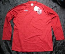 ENGLAND EURO 2012 GK goalkeeper shirt UMBRO 2013 Sons of Albion adult SIZE XL