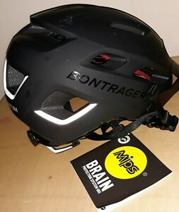 New Bontrager Quantum Mips Brain Protection System Cycling Helmet Medium M